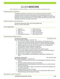 Pharmacy Technician Duties Resume Duties Nurse Technician Resume ...