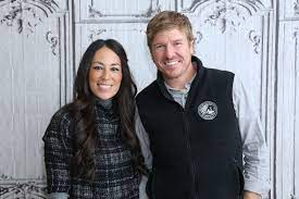 Chip and Joanna Gaines Net Worth 2018 ...
