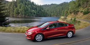 2018 chevrolet volt range. interesting volt 2018 volt plugin hybrid exterior photo side profile 2 intended chevrolet volt range 0