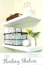 wall shelves without nails or s floating great storage solution pictures wall shelf no drilling shelves