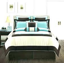 cream and gold comforter brown bedding sets white blue chocolate black beddi