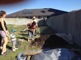 Kitchen Gardeners Ttg Kitchen Gardeners Celebrating Compost In May Rich Soil From