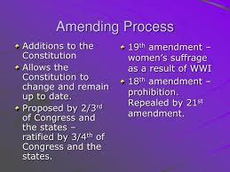 amendment essay 19th amendment essay