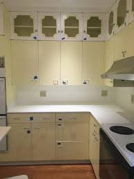 st charles kitchen cabinets awesome steel kitchens archives retro renovation