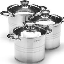 <b>Набор</b> посуды <b>MAYER&BOCH</b> MB <b>27554</b> 6пр: купить за 3042 руб ...