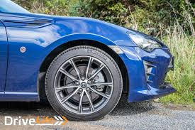 2017 Toyota GT86 - Car Review - A Proper Driver's Car - DriveLife ...
