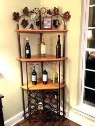 wine cabinet ikea corner wine cabinet corner wine cabinet hutch with storage racks corner wine cabinet
