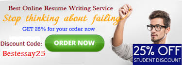 Best Online Resume Writing Services Best Essay Writers