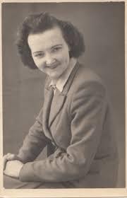 Hefina Eleanor Markham, 1928 – caderidrisholiday