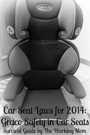 car seat laws for 2016 graco affix booster seat leads in car seat safety