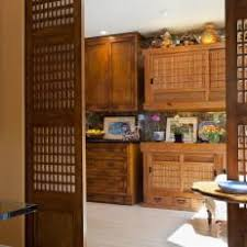 Elegant Asian Kitchen