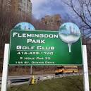 A Par-fect Golf Experience In The Don Valley - Urbaneer - Toronto ...