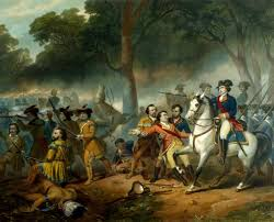 french british rivalry in the american colonies com french and n war