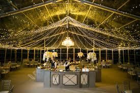 wedding reception lighting ideas. dallas wedding reception at arlington hall lee park clear tent with stringer lights lighting ideas