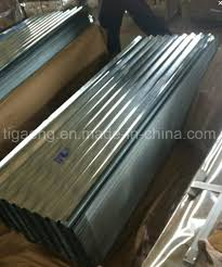 galvanized corrugated iron roofing cladding materials zinc coated roof sheets