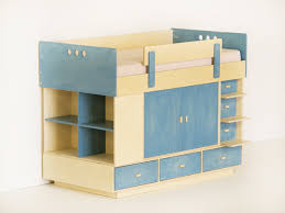smart furniture for small spaces. storage bed by casa kids smart furniture for small spaces