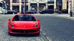1920x1080 wallpapers for > ferrari 458 italia wallpaper hd red. Ferrari 458 Italia Wallpapers Hd Desktop And Mobile Backgrounds