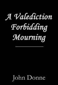 Image result for valediction