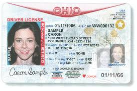 Rules - And Safety Safe Approval Says Fees Business Based License Driver's Delay Of First Public Id Needing On Columbus Department