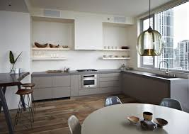 contemporary kitchen colour schemes cabinets remodeling modern colors decoratingmodern cabinet color cupboard combinations with top trends
