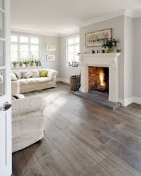 Beautiful Wood Floor Living Room 10 Times Gray Was The Perfect Color For Inside Decorating Ideas