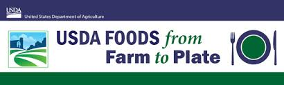 Usda Foods From Farm To Plate February 2016