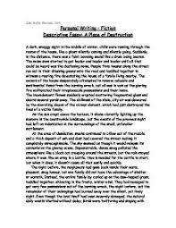 descriptive essays sample com ideas collection descriptive essays sample on template sample