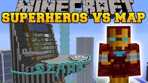 superheroes unlimited mod vs avengers tower minecraft mods vs Superhero Map superheroes unlimited mod vs avengers tower minecraft mods vs maps (repulser & tnt!) youtube super hero map minecraft
