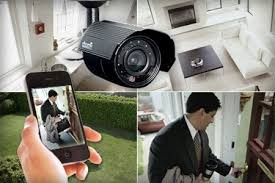 Surveillance Cameras System The Best Surveillance Camera System