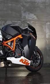 KTM 1190 RC8 Motorbike Wallpaper ...
