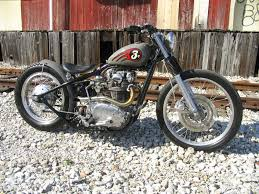 xs650 bobber build yamaha xs650 forum