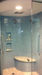 Tile For Bathroom Shower Walls 10 Best Images About My Shower Projects On Pinterest Glass Tile