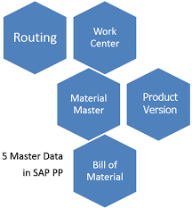 Introduction To Sap Pp Production Planning