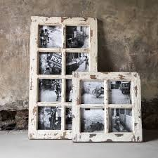 multiple picture frames wood. Chunky Reclaimed Multi Frame Multiple Picture Frames Wood L