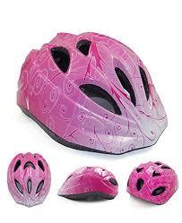 <b>RIHE</b> Lightweight bicycle helmet Children s kids skate <b>Boys girls</b> ...