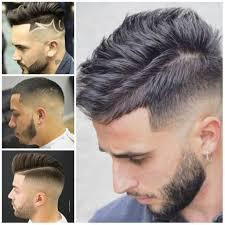Taglio Capelli Uomo 2017 2018 In Alto Uomini Fade Hairstyles