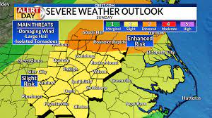 Severe thunderstorm watch issued for ...