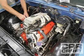 s10 v8 swap project sten part v hot rod network 89 S10 V8 Conversion Wiring it's been a few months since sten has made an appearance in car craft, but
