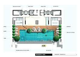 mediterranean house plans indoor pool with luxury inspirational floor plan ranch
