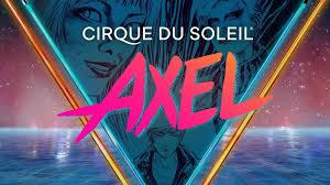 Little Caesars Arena Seating Chart Cirque Du Soleil Cirque Du Soleil Axel Presale Passwords Ticket Crusader