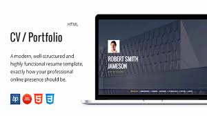 Resume Presentation Folder Resume Work Template