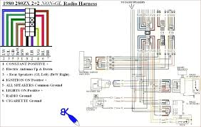 2004 nissan 350z stereo wiring diagram car audio lovers harness Nissan 350Z Wiring-Diagram at 350z Bose Stereo Wiring Diagram
