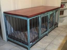 dog crates as furniture. 10 genius diy dog kennel ideas crates as furniture c