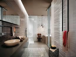 Bathroom Designs: Purple White Feminine Bathroom Design - Kitchen Tiles