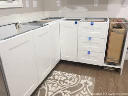 ikea also told us that if we had the countertop company come out and the kitchen wasn t 100 ready they would not template
