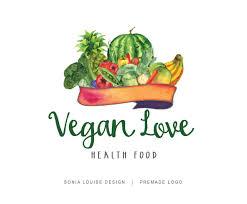 Fruit And Vegetable Logo Design Pin On Farm Logo Ideas