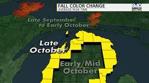 fall color change 9 10 news