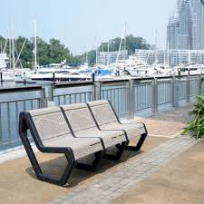 jonite® stone reinforced green for outdoor street furniture  brings you the first collection of banco series street benches for nature parks and open spaces an exciting new concept by attempting to eliminate