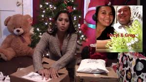 reading cards opening gifts part 1 dec 25 2016 pinay ako