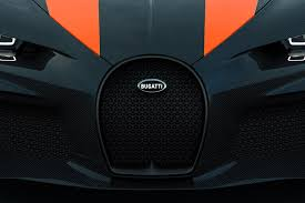 This mammoth of an engine channels its. Bugatti Chiron Super Sport 300